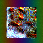 Fire 03 + canvas Jan 2021