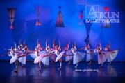 Ajkun Ballet Theatre - Audition