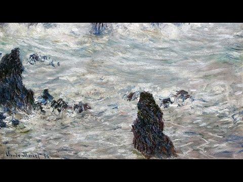 La Bretagne vue par les peintres