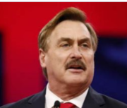 CANCELED!!    MIKE LINDELL (MY PILLOW guy) TO SPEAK IN PHOENIX