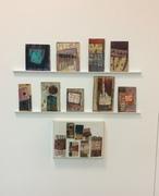 The work of Nancy Bell Scott in Postal Outliers exhibit in Boise