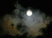 un jour de pleine lune