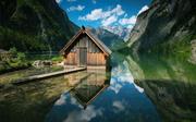 eau et montagne