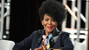 The Phenomenal Queen Ms. Cicely Tyson has passed away.