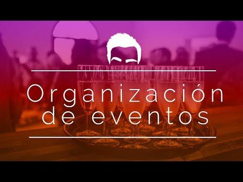 Organización de eventos   organizadora de eventos sociales