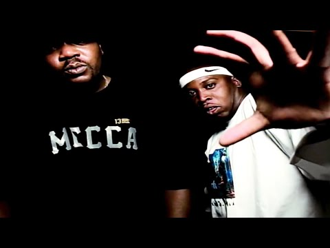 M.O.P. - Ante Up (Robbin Hoodz Theory) (Official HD Music Video) (Prod. By DR Period)