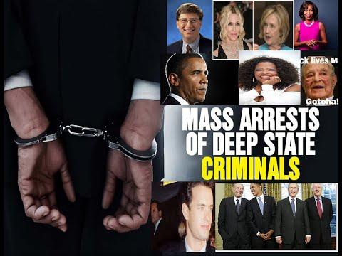 Mass Arrests LOL