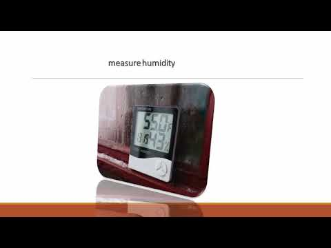 The Value Of Controlling Indoor Humidity Levels