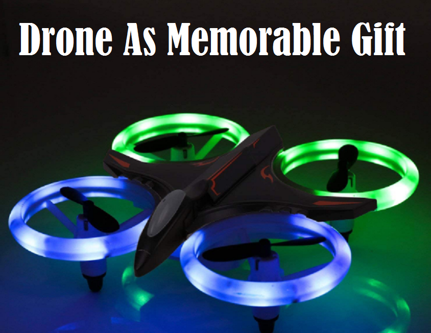 Drone under $300 as a gift for your love-ones?