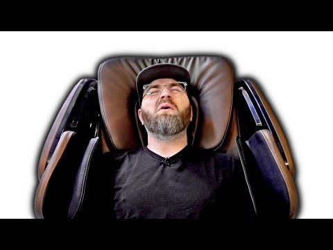10 Best Massage Chair Reviews By Consumer Guide for 2021 - The Consumer Guide