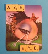 Aye Eye