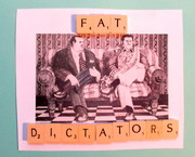Fat Dictators