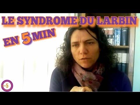 Le syndrome du larbin en 5 min