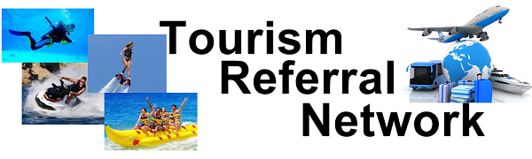 Tourism Referrals Coupons and Promo Code