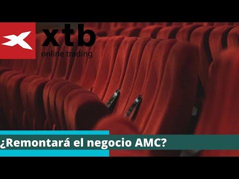 ¿Remontará el negocio AMC?