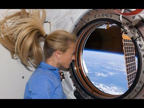 Как это работает: Международная космическая станция