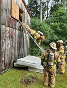 firefighter surival training