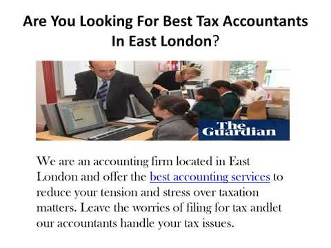 Pearson Mckinsey | Best Accounting Firm in East London