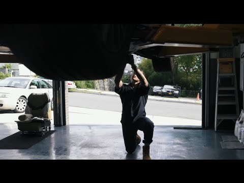 BIG TRIP - INTL (SLEEP WHEN YOU'RE DEAD) (OFFICIAL VIDEO)