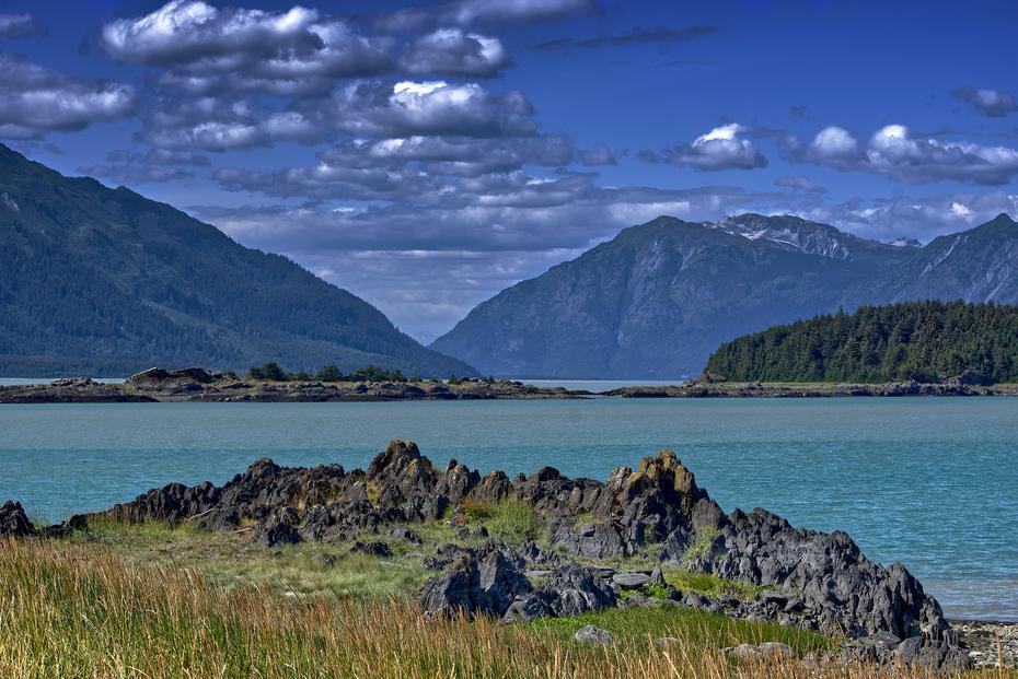 Chilkat Inlet