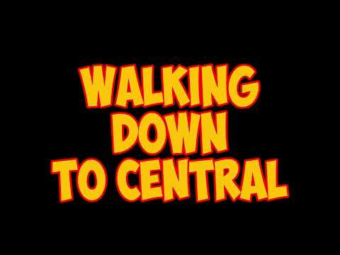 Walking down to Central           A. D.  Eker         2021