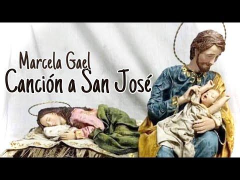 Canción a San José - Marcela Gael