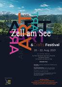 Art und Crafts Festival in Zell am See