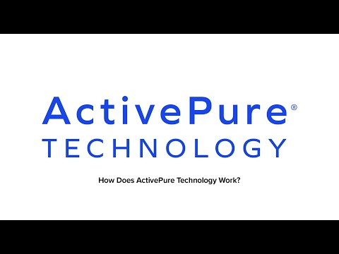 How Does ActivePure Technology Work?