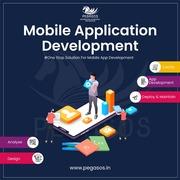 Mobile Application Development | Business Branding