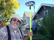 Qualifications to become a Land Surveyor