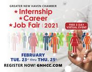 GNHCC's 4th Annual Internship, Career, & Job Fair