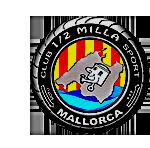 1/2 MILLA Logo