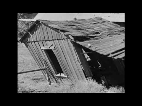 Dust Bowl Blues - Cigar Box Guitar Recording of 3 String Slide