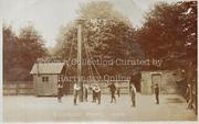 Maypole Swing, Finsbury Park, c1905