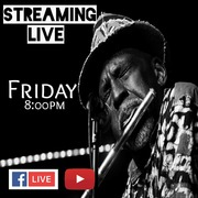 """DERF REKLAW """"Live Stream"""" From: The 'new' World STAGE Fri., Feb. 5th, 2021 8PM PT"""