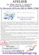 Atelier Rêve Actif et Créatif