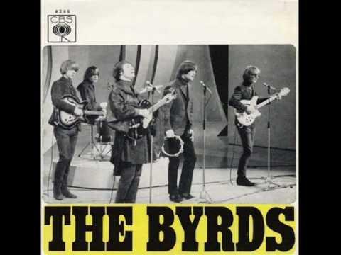The Byrds - Turn! Turn! Turn!