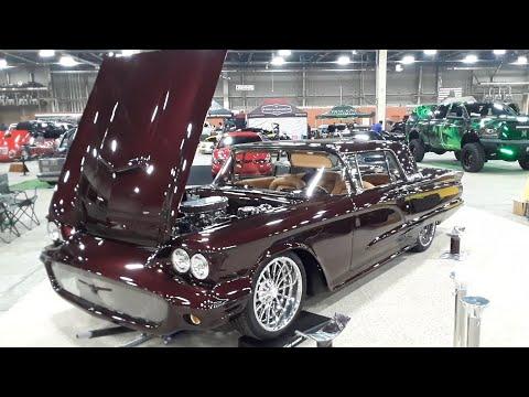 Ford Thunderbird 1955,1957,1960 Custom, 1965, 1966, Apollo and More Tbird