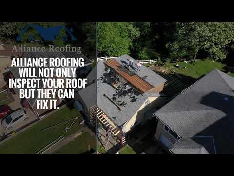 Roof Inspection Salt Lake City UT