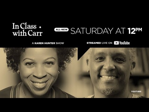 In Class with Carr, Ep. 49: The Importance of Black History Month
