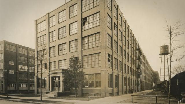 Ionia Manufacturing Company