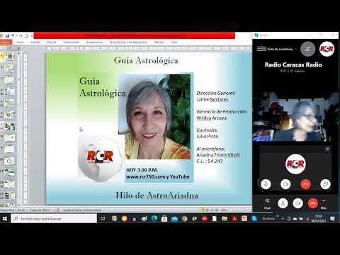 Guia Astrrologica del 06/02/2021