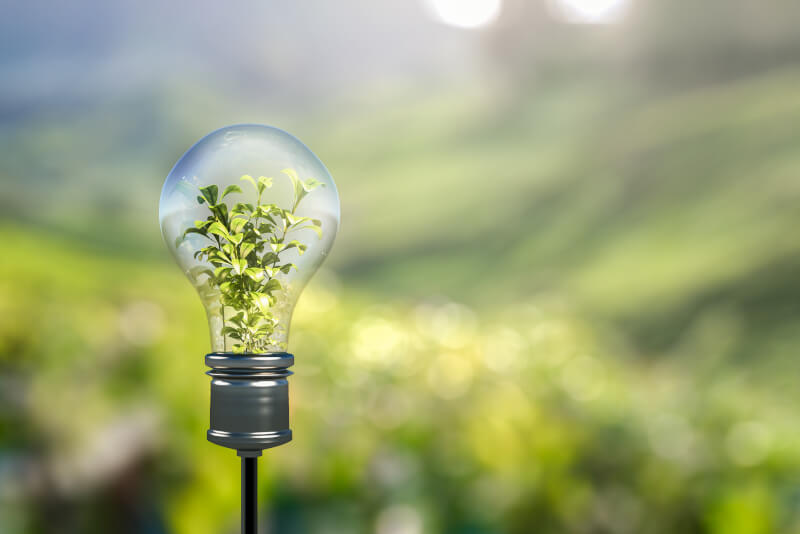 IoT: A key technology for green electricity