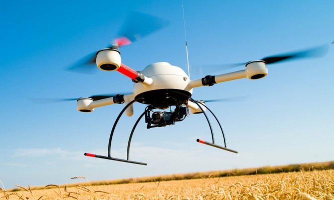Renewable Drones Market: Increasing Potential for Renewable Energy