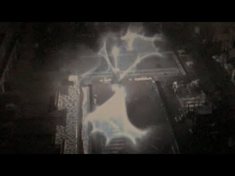 The plasma webs!!!!!