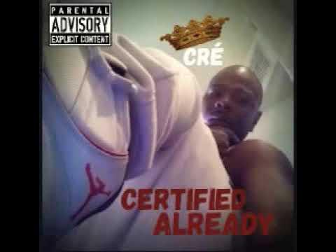 Cré - Hard 4 Me (ft. Garcia)