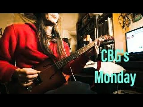 "CBG's Monday: ""Amazing Grace """