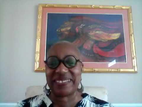 Alternative Venues - Gail Boyd - June 8,  2020