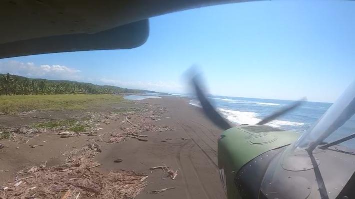 TI-132 Costa Rica