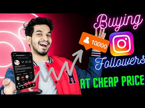 Why is Boost Social Media the best site to buy Instagram Followers?